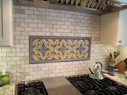 Faux Brick Kitchen Backsplash by Stone Kitchen Backsplash Rigoro Us
