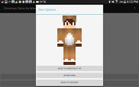 skins for minecraft christmas android apps on google play