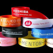 printed ribbon custom printed ribbon custom banded dynamic gift au