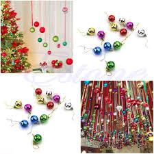 12x 3cm christmas ball baubles tree hanging ornament decor