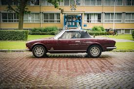 7 images of peugeot 504 convertible 2 0 manual 106hp 1983 by