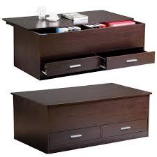 Coffee Table Chests Coffee Table Coffee Table Trunk Amazon Com Topeakmart Slide Top