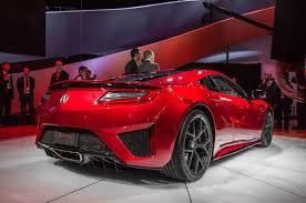 harga lexus lf lc concept 2016 acura nsx first look motor trend