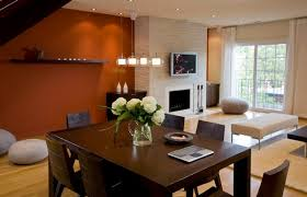 accent wall color ideas dining room accent wall stone dining decorate