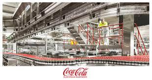 coca cola siege social coca cola european partners