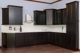 black shaker style kitchen cabinets black all wood shaker cabinets easy kitchen cabinets