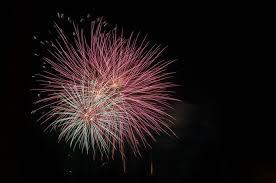 chagne bottle fireworks fourth of july 2017 fireworks tempe scottsdale glendale