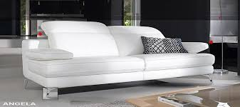 Ital Leather Sofa Italian Leather Sofas Of High Quality By Calia Maddalena Made In