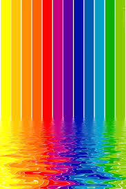 super colorful iphone wallpaper by lars kehrel a world of colors pinterest