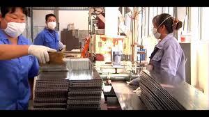 Laminate Flooring Manufacturers Harjor Pvc Laminate Flooring Manufacturer Profile Youtube