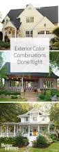 best 25 exterior color schemes ideas on pinterest exterior