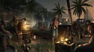 Reddit Assassins Creed Black Flag Assassin U0027s Creed Iv Black Flag Screenshots Nintendo Everything
