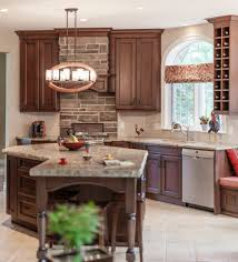 Ontario Kitchen Cabinets by Elmwood Fine Custom Cabinetry