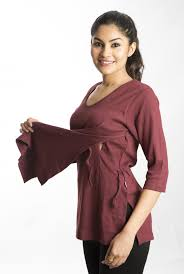 nursing wear zeme organics pvt ltd maternity wear