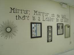 Mirrors On The Wall by Mirror Wall Oh This Is So Sweet Totally Goes With The Leader