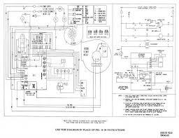 furnace wiring schematic diagram wiring diagrams for diy car repairs