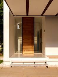 bedroom alluring modern front door designs wood exterior heavy