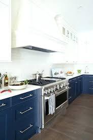 blue kitchen cabinets ideas navy kitchen cabinets datavitablog com