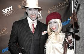 photos celebrity halloween costumes mix 107 9