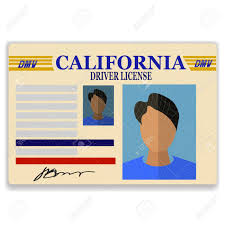 california fake id template eliolera com