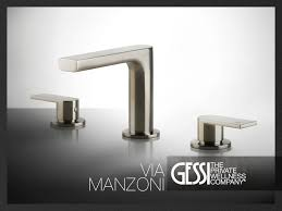 gessi kitchen faucets bathroom faucets bath and kitchen taps gessi