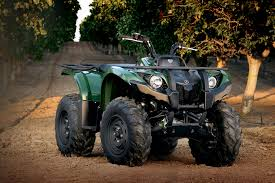 yamaha grizzly 450 4x4 irs
