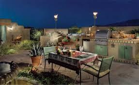 Outdoor Kitchen Designer Landscape Design And Construction By Sonoran Gardens Inc