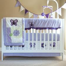 butterfly baby bedding nojo beautiful butterfly crib bedding set