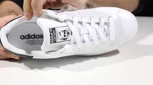 adidas stan smith women adidas classics stan smith white white navy women youtube