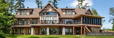 architectural design homes jim bell architectural design inc ottawa custom homes cottages