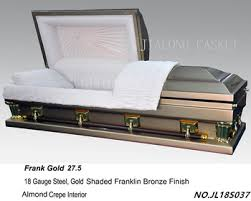 casket for sale frank gold american steel casket coffin for sale of cheap and high