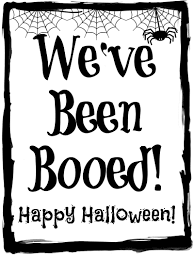 free halloween fonts free halloween booing printables penny pincher jenny