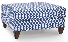 ottoman with patterned fabric types of ottomans yinyangottoman