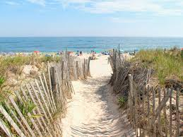 Map Of The Hamptons The Best Beaches In The Hamptons