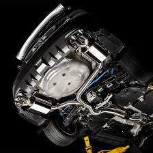 2015 subaru wrx tuner cobb stainless steel 3