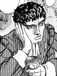 image jerome manga jpg berserk wiki fandom powered by wikia