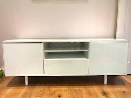 Ikea Use Tv Stand 91 Ikea White Metal Tv Cabinet Tv Stand Room Divider