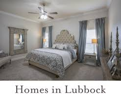 available homes and included features