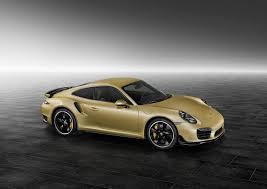 porsche 911 kit porsche 911 turbo and turbo s receive aero kit ny daily