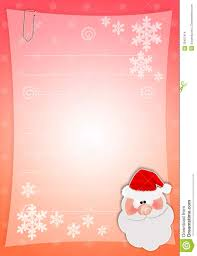 the christmas wish list christmas wishlist stock illustration illustration of background