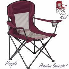 Tofasco Camping Chair by 11 Extra Large Camping Chair Beat The Chill 10 Tips For