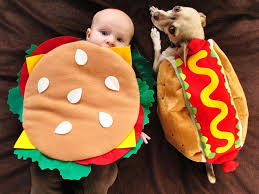 Infant Dog Halloween Costume Dogs Wearing Dog Costumes Dog Bestfriend U003c3