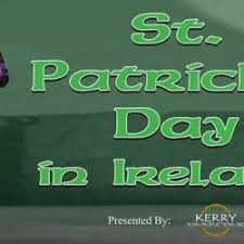 st patrick u0027s day in ireland in arroyo grande ca mar 10 2018 3
