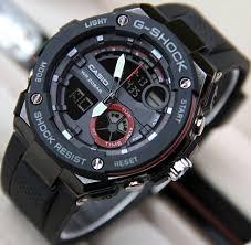 Jam Tangan G Shock Pria Original jam tangan g shock gt 210d delta jam tangan