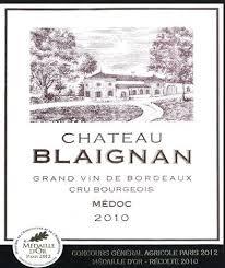 chateau blaignan medoc prices wine 2010 château blaignan bordeaux médoc cellartracker