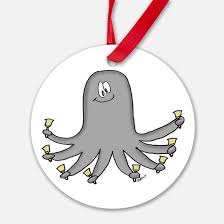 handbell ornament cafepress