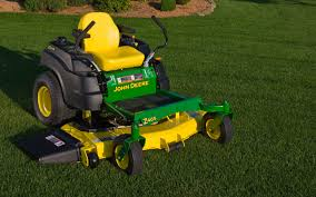 5 cutting edge benefits of the john deere z465 mower