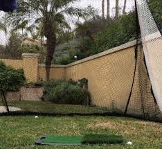 Backyard Golf Nets Rukket Haack Golf Net Review Practicing Made Easy From Anywhere