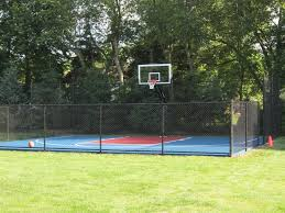 25 best backyard basketball court ideas on pinterest backyard