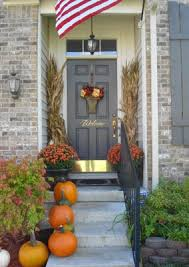 Pinterest Fall Decorations For The Home - thrifty decor fall decor for the outdoors home